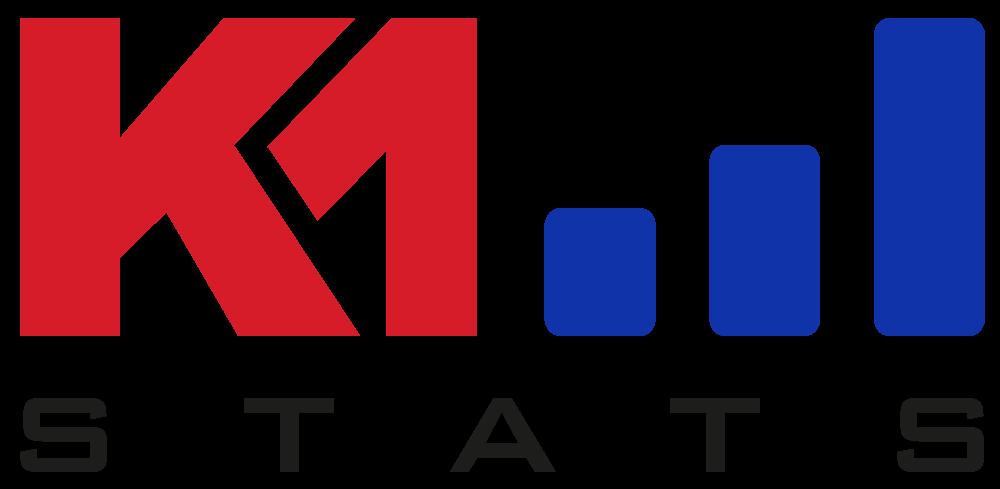 K1 Stats Logo